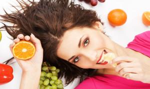 Витамины и пищевые добавки от выпадения волос