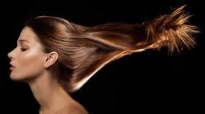 Воздействуем на здоровье волос изнутри и снаружи!