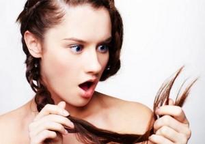 Выпадение волос при заболеваниях внутренних органов