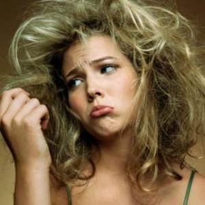 Выявляем причины и приводим волосы в норму