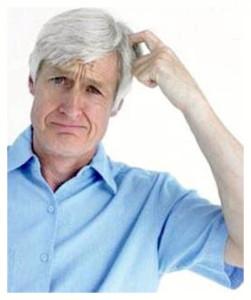 Как предотвратить появление седых волос