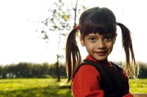 Как ускорить рост волос у ребенка