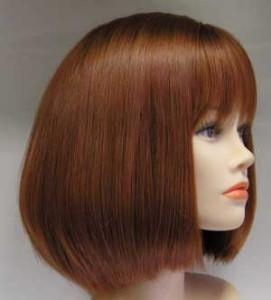 Чтобы подобрать максимально подходящий парик или шиньон , всегда можно обратиться за помощью к специалисту-парикмахера.
