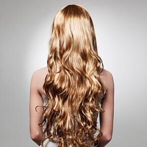 Как ухаживать за прядями из натуральных волос ?