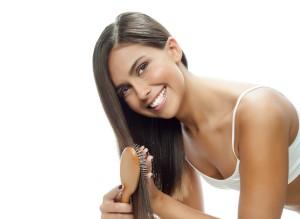 Лечение выпадения волос народными средствами