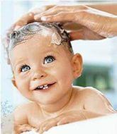 Маска для детских волос