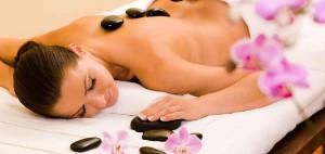 Масляная терапия и теплый массаж