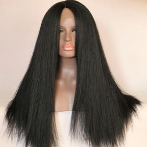 Парики с синтетическим волосом