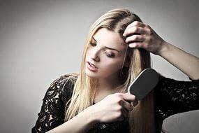 Почему волосы очень сильно выпадают?