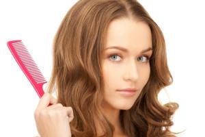 Правильный уход — залог красивых волос