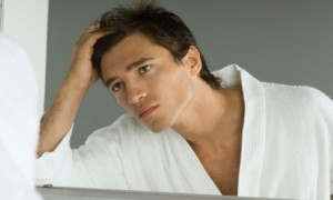 Причины алопеции у мужчин