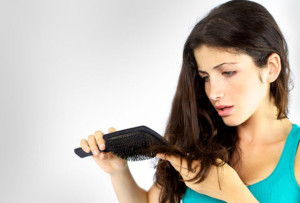 Причины определенных типов выпадения волос