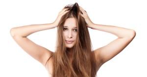 Причины перхоти и выпадения волос