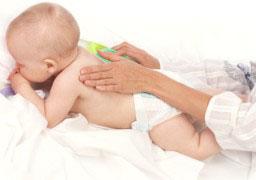 Профилактика выпадения волос у детей