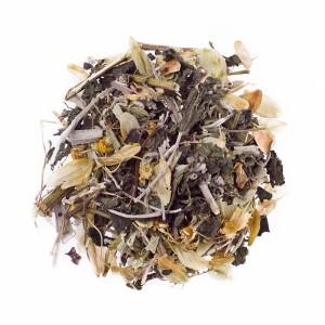 Чай для укрепления волос