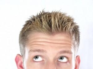 Что делать мужчине при первых признаках лысения