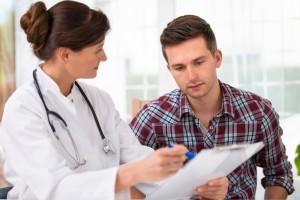 Способы лечения облысения у мужчин