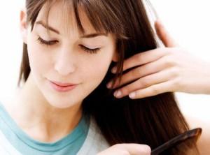 Что делать когда выпадают волосы у женщин ?
