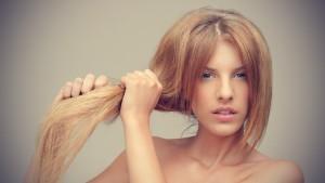 Как вылечить волосы от выпадения