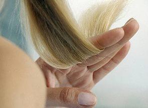 Миссия – вылечить секущиеся волосы