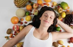 Натуральные продукты для здоровья ваших волос