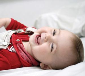 Почему у ребёнка не растут волосы