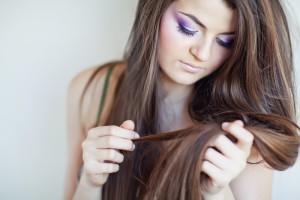 Распространённые причины выпадения волос