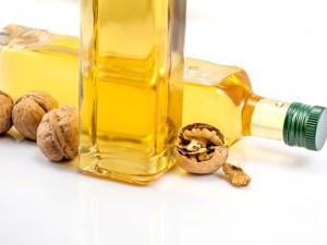 Растительное масло + мед