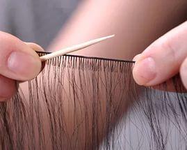 Изготовление париков своими руками