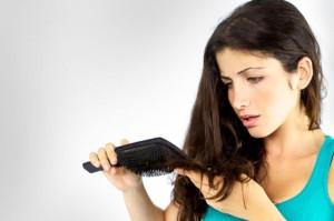 Микроэлементы при проблемах с волосами