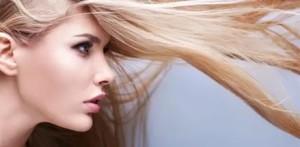 Спасаем волосы от выпадения