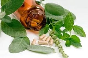 Естественные гомеопатические препараты