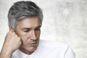 Как сохранить волосы у мужчин