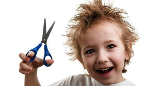 Уход за волосами подростка