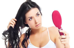Питание при выпадении волос у женщин