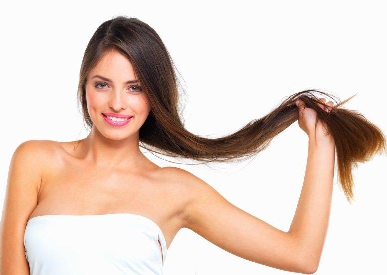 Как быстро отрастить волосы на голове при домашних условиях