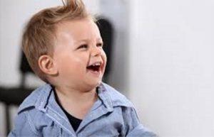 Что делать если у ребенка появился седой волос