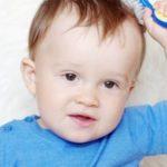 Что делать если редеют волосы у детей
